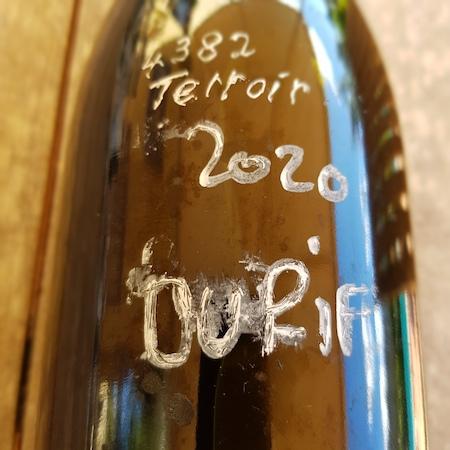 4382 Terroir 2020 Durif